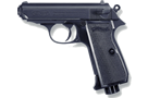 Umarex Walther PPK/S - 3200 руб.