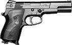 Пистолет Anics А-112/L/Sport