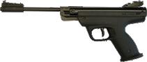 пистолет ИЖ-53