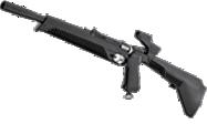 пистолет МР-651-07 КС