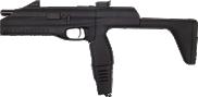 пистолет Дрозд МР-661К
