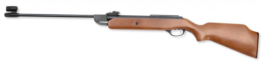 Пневматическая винтовка ИЖ МР-512 (Мурка)