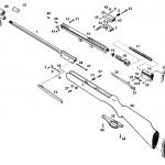 ИЖ МР-512 схема