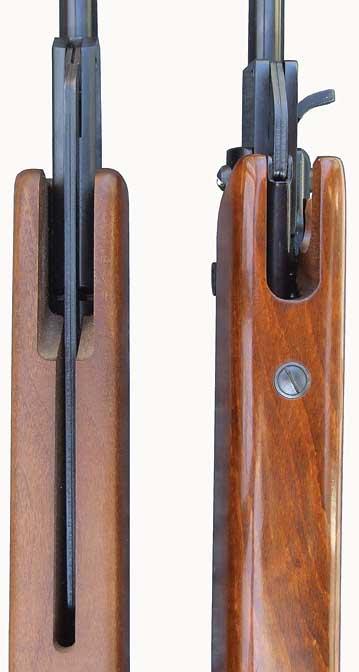Пневматическая винтовка Diana 45