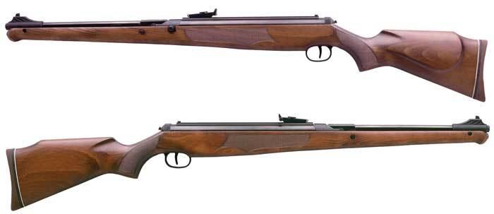 Пневматическая винтовка Diana 46 Stutzen