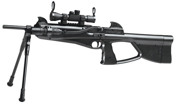 Crosman NIGHTKTSTALKER NS1200