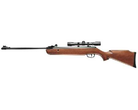 Crosman Quest 500X