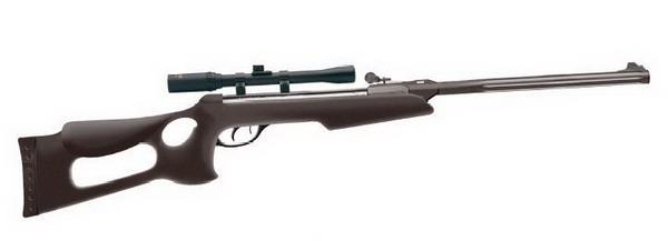 Пневматическая винтовка GAMO Delta Fox