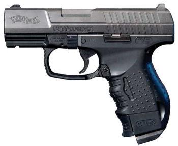 Пистолет UMAREX Walther СР 99