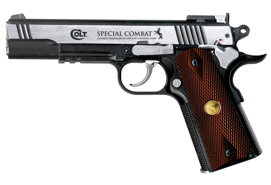 Umarex Colt Special Combat