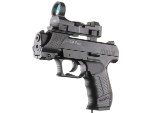 Umarex Walther CP Sport