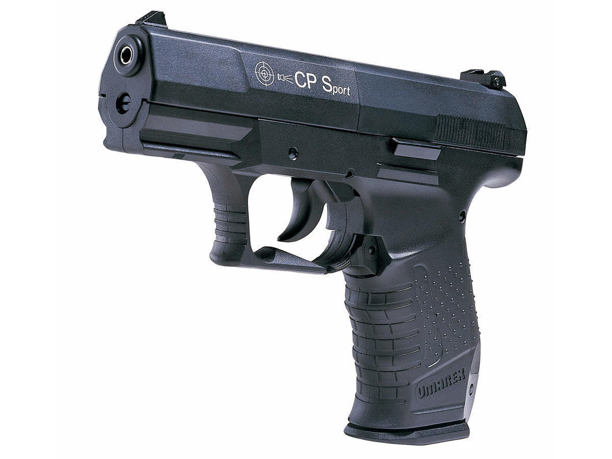 Walther CP Sport