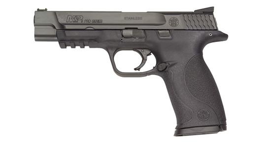 Пистолет Smith & Wesson Military & Police
