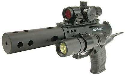 UMAREX Walther Night Hawk
