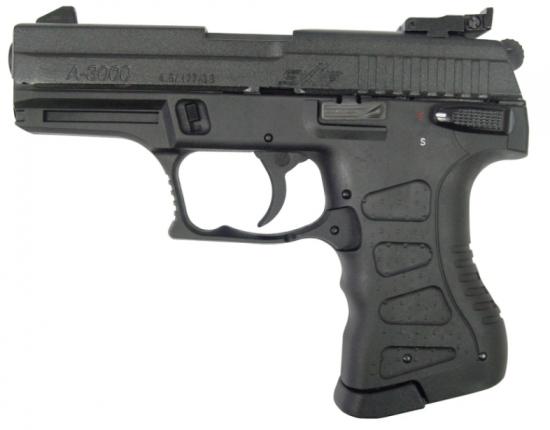 Пневматический пистолет Anics А-3000 SKIF