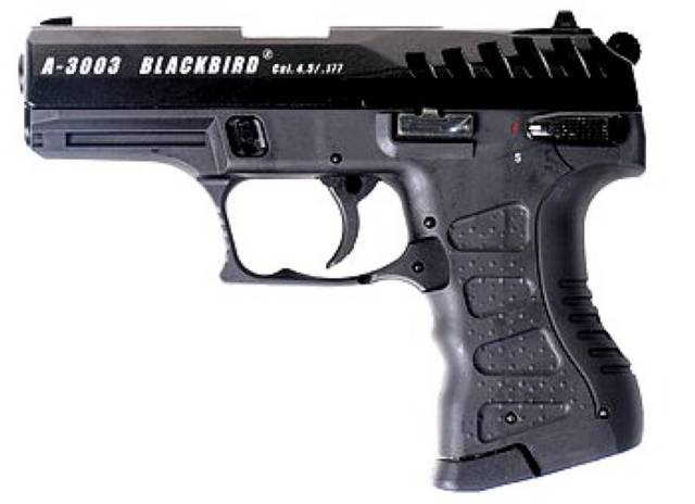 Anics A-3003 Blackbird