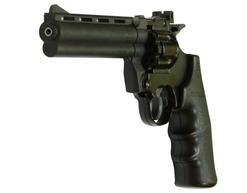 Пистолет пневматический Crosman 3576 W