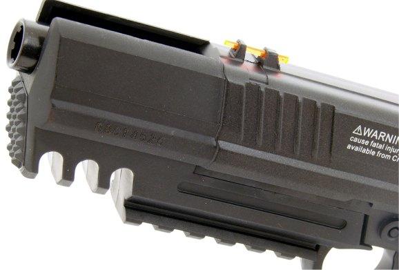 Пистолет Crosman C21