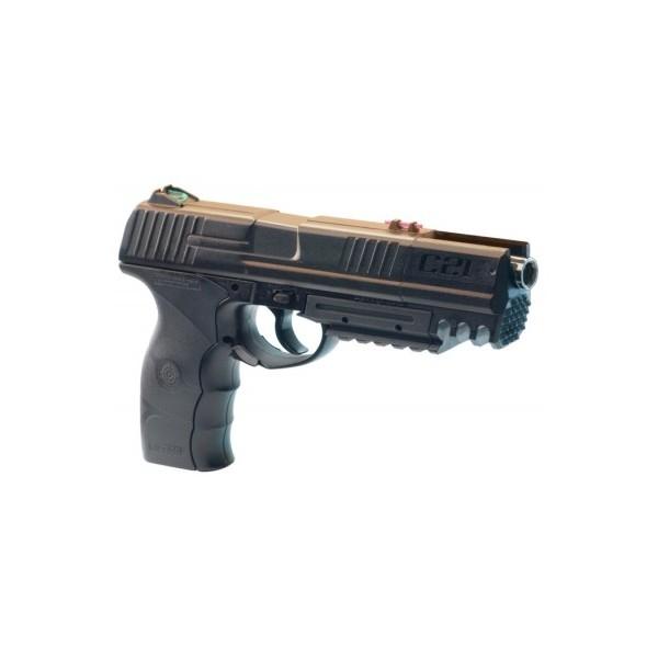 Пистолет пневматический Crosman C21