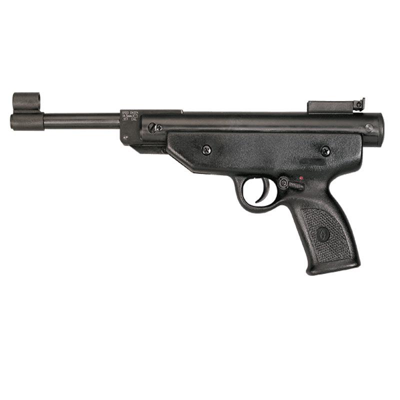 Пистолет пневматический Alfamax 20