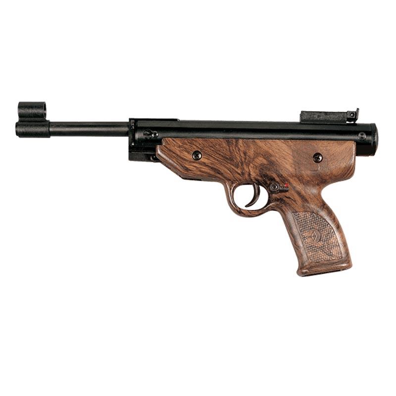 Пистолет Alfamax 20
