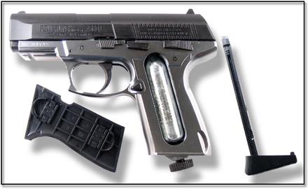 Пистолет Daisy 5501