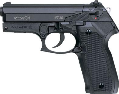 Gamo PT 80