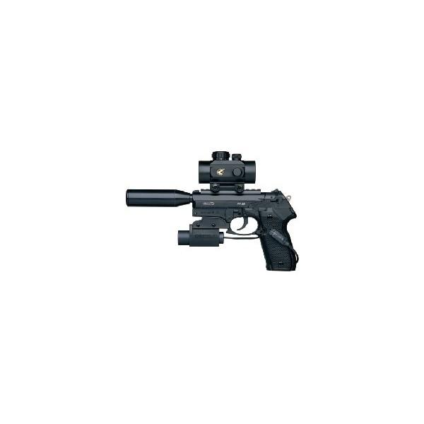 Пистолет Gamo PT 80