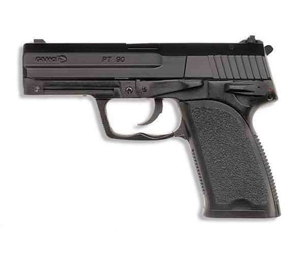 Пистолет Gamo PT 90