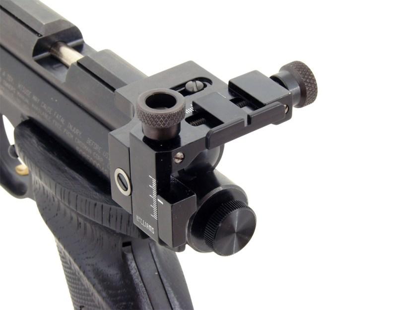 Пневматический пистолет Crosman 2300 S