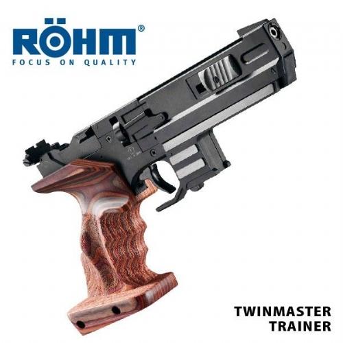ROHM TWINMASTER TRAINER
