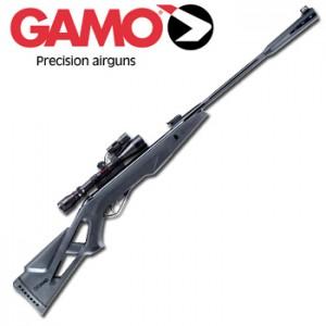 Gamo— производитель пневматического оружия
