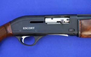 Гладкоствольные ружья Escort от Hatsan