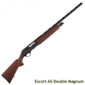 Гладкоствольное ружьё Hatsan Escort Double-Magnum