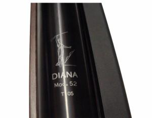 Diana - производитель пневматического оружия