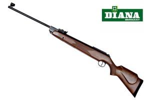Diana— производитель пневматического оружия