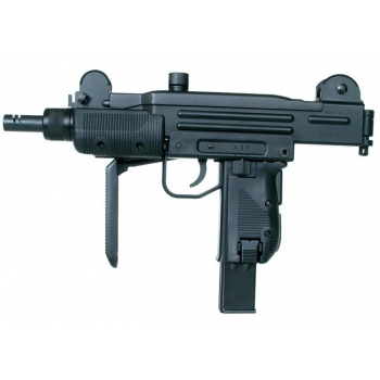 CyberGun MINI UZI - пистолет-пулемёт