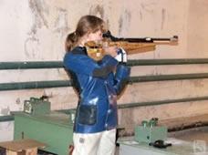 Всероссийские соревнования по пулевой стрельбе в Костроме выявили победителей