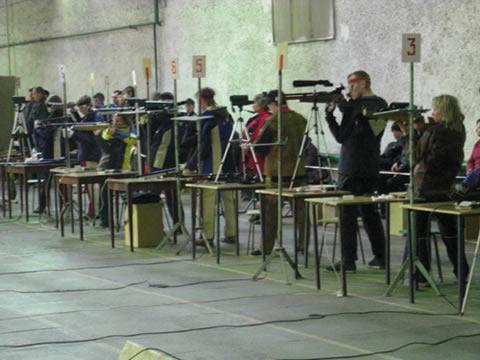 Копилка рязанских стрелков пополнилась медалью всероссийских соревнований