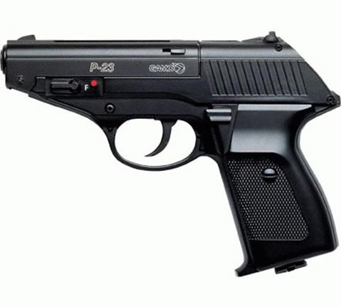 Пистолет P-23 Gamo