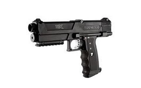 Особый вид оружия