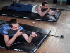 Итоги Краснодарских соревнований по стрельбе