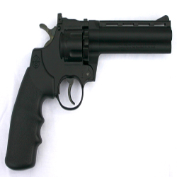 CROSMAN 357 (Revolver-Set)