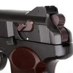 Предохранитель пистолета Стечкина АПС