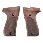 Накладки Walther CP 88 Holz