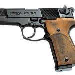 Пневматический пистолет UMAREX Walther CP 88 Holz