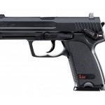 Пневматический пистолет Umarex Heckler and Koch