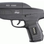 Пневматический пистолет Umarex Red Hawk