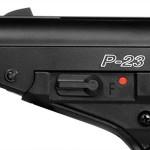 пистолет GAMO P-23 Combat