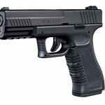 пистолет Umarex SA 177